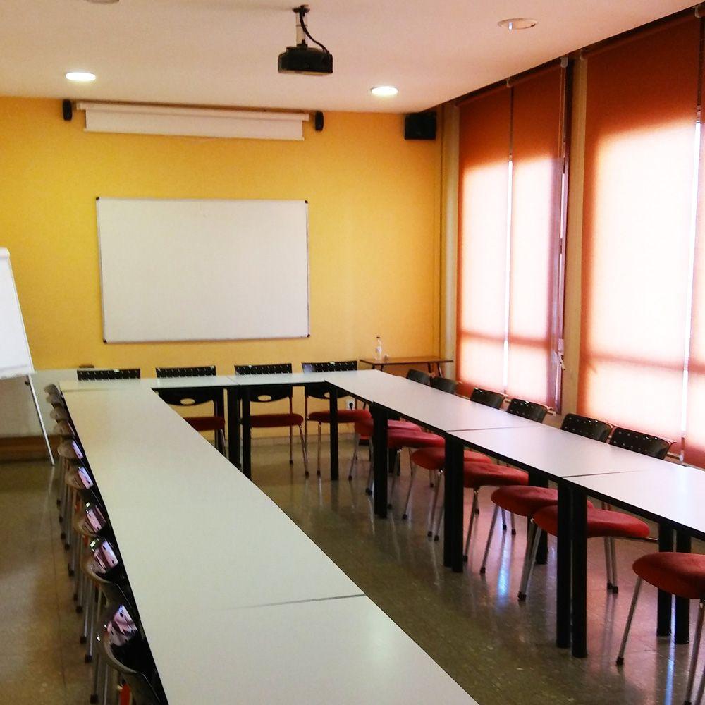 Sala 33